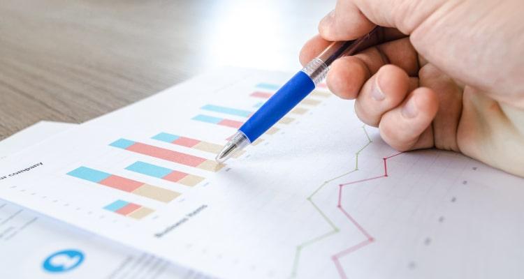 Coaching de dirigeants - Analyse des résultats